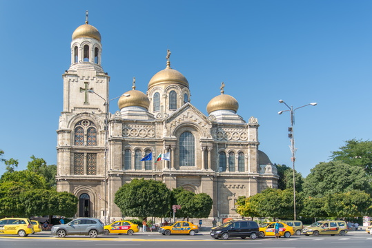 Dormition of the Theotokos Cathedral
