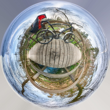 Drëps bridge planet