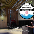 Thierry Degeling - syn2cat - Cyclehacklux talk