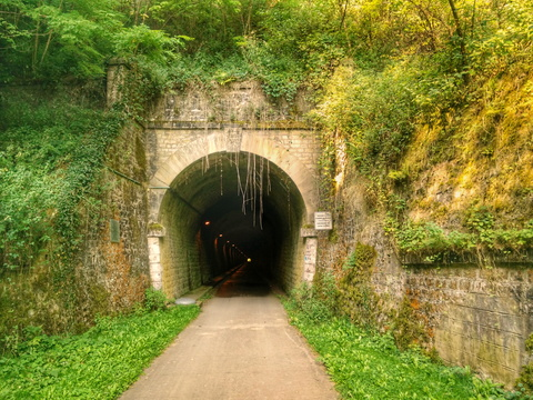 Hovelange tunnel