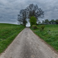 New cycling route from Garnich to Dalhem