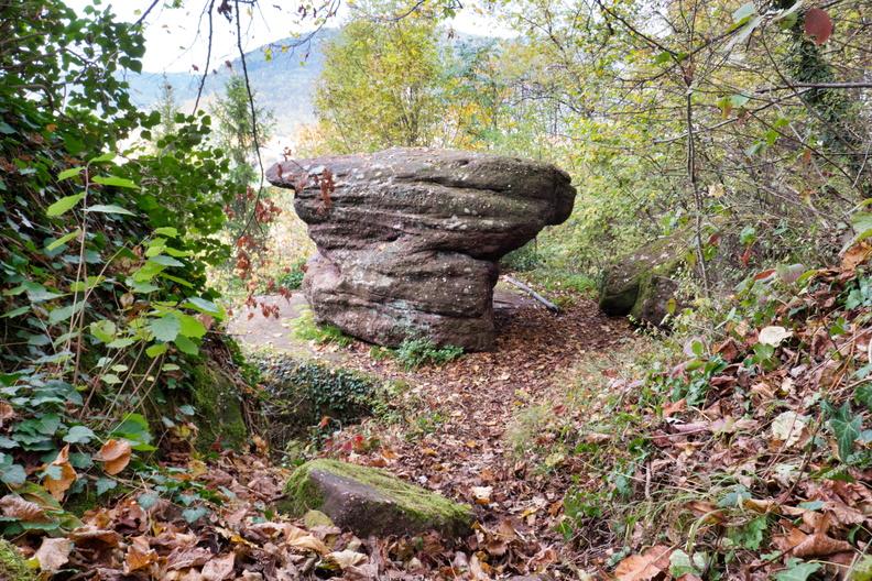 Rocher du Geissfels