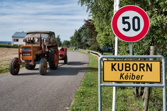Welcome to Kuborn