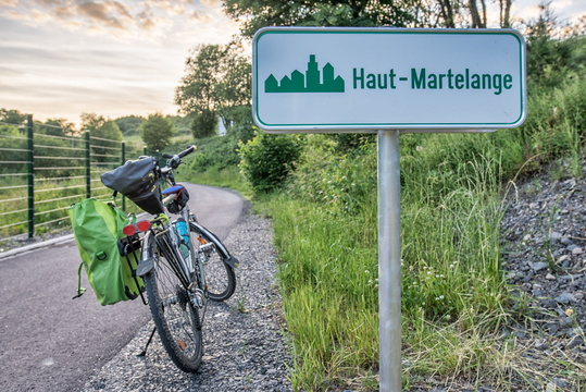 Welcome to Haut-Martelange
