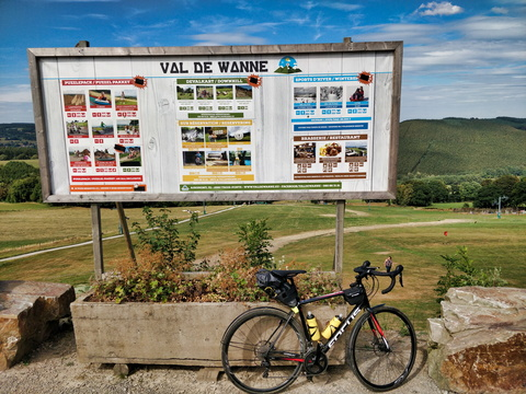 Val de Wanne skying resort