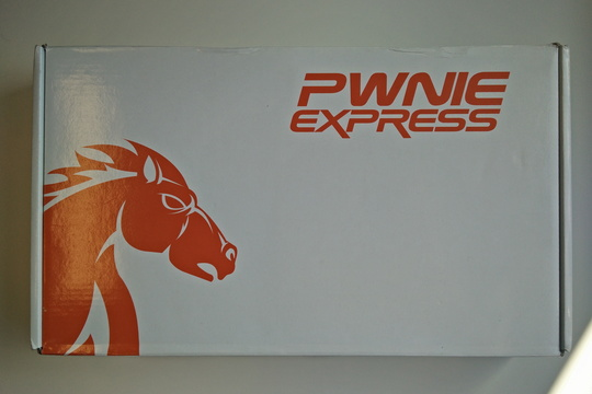 The Pwnie Express