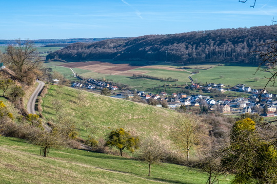 Herrenberg viewpoint