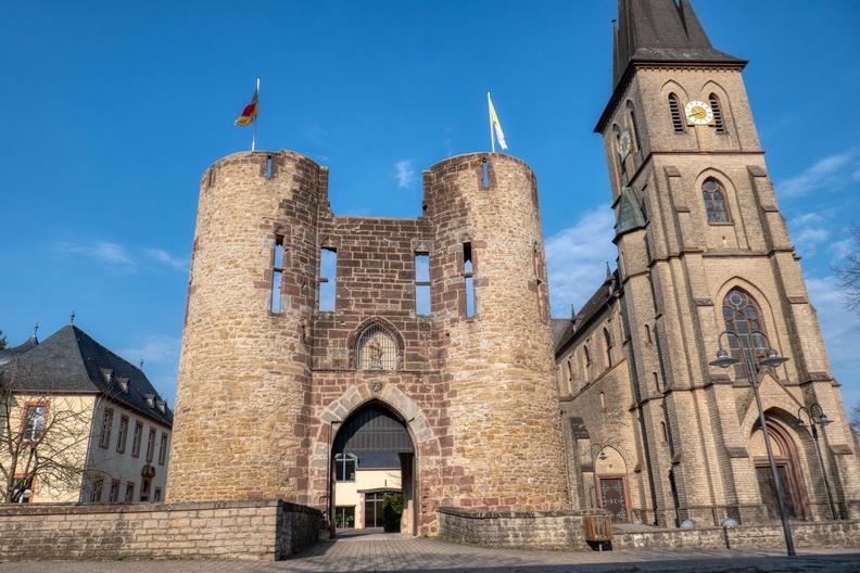 The village of Welschbillig