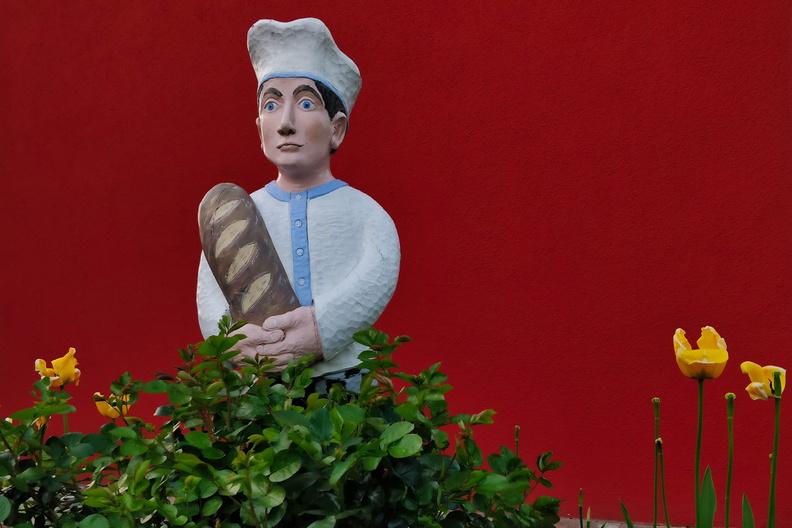 Baker in Reimberg