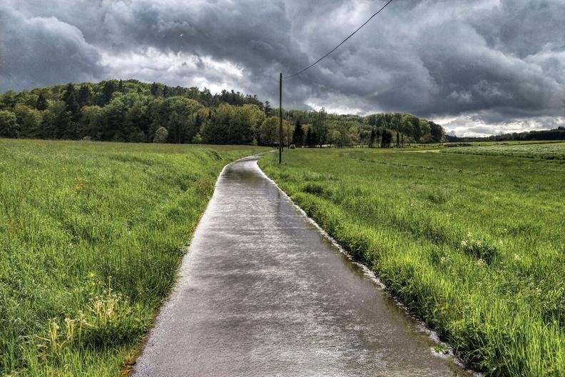 Rainy PC 2 near Ernster