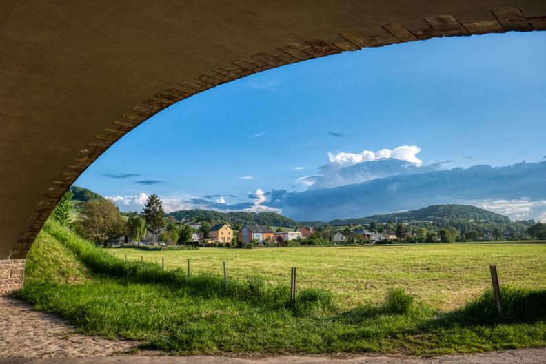 Gilsdorf bridge