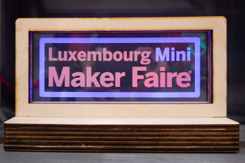 Mini Maker Faire in Rosport