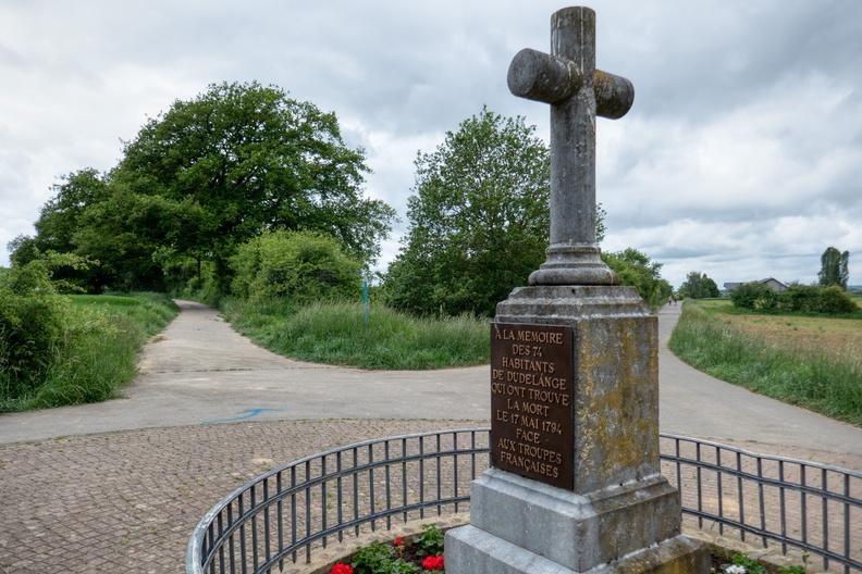 Dudelange Memorial
