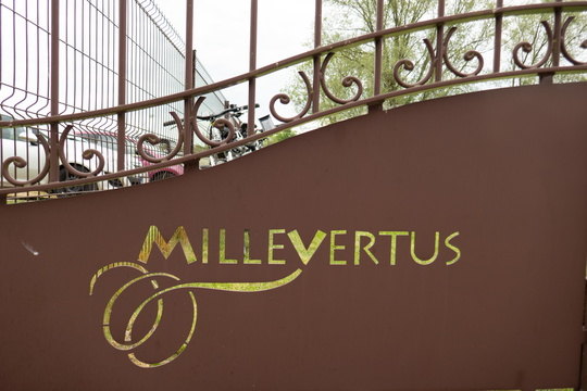 Millevertus gate