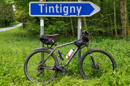 Way to Tintigny
