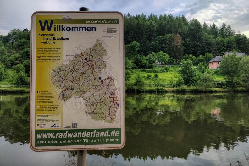 Welcome to Rhineland Palatinate