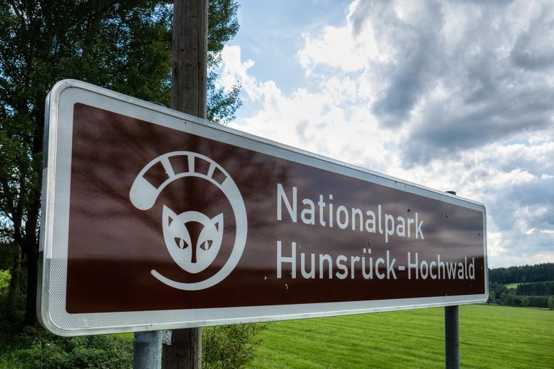 Hunsrück-Hochwald National Park
