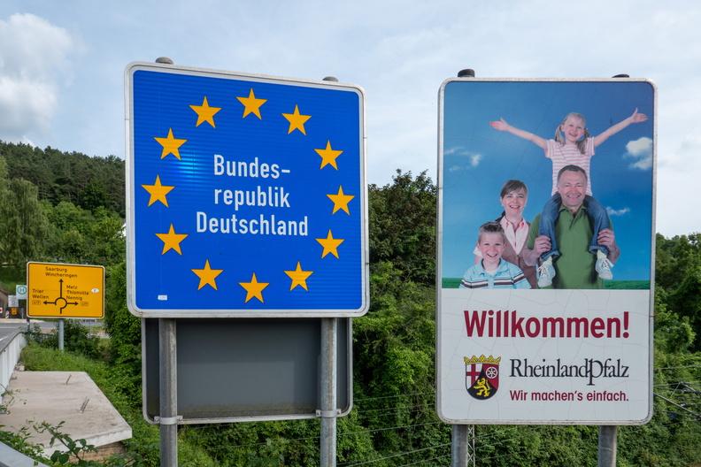 Welcome to Rhineland-Palatinate