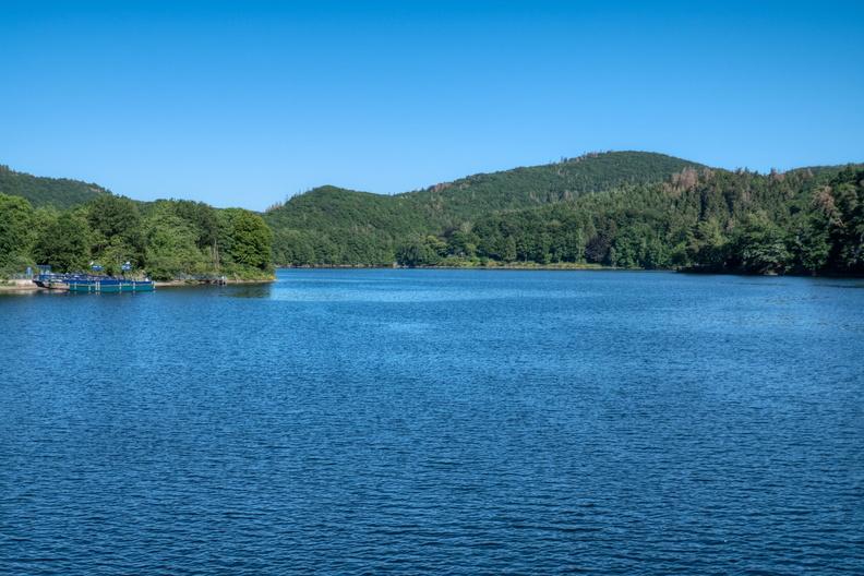 Rurtalsperre reservoir