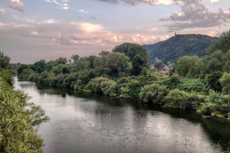 Wilhelm-Brücke, Trier
