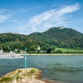 The Rhine in Mehlem