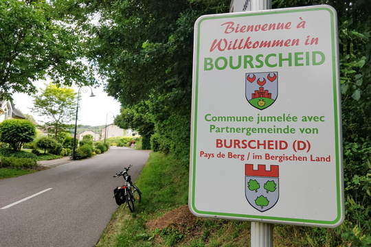 Welcome to Bourscheid