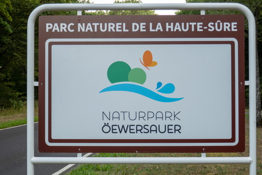 Upper-Sûre Natural Park