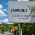 Saarland: little streams make big rivers