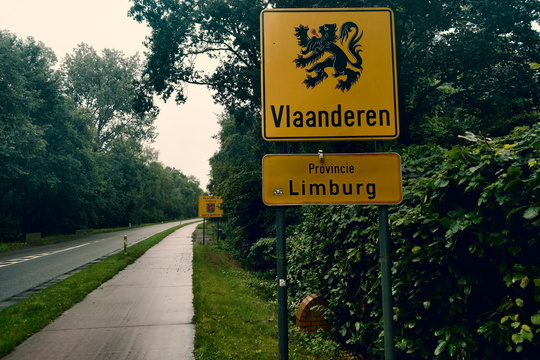 Welcome to Limburg, Flanders