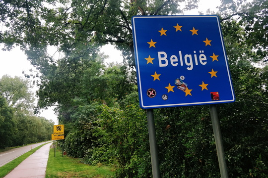 Welcome to Belgium