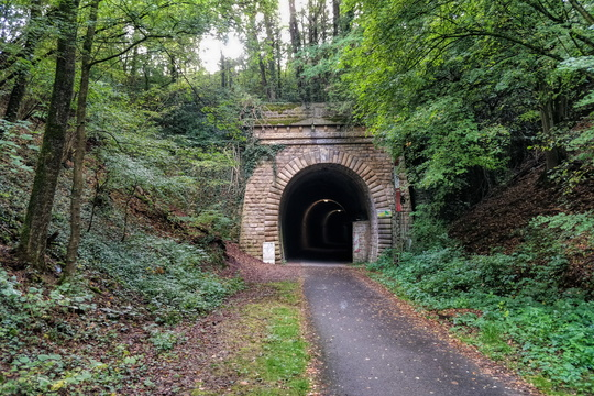 Ralingen tunnel