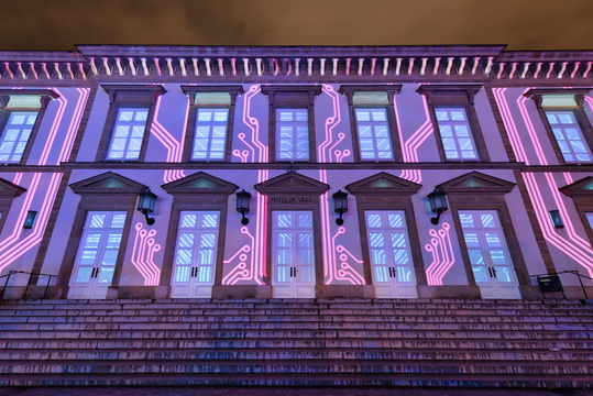 Luxembourg Light Festival