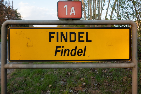 Welcome to Findel