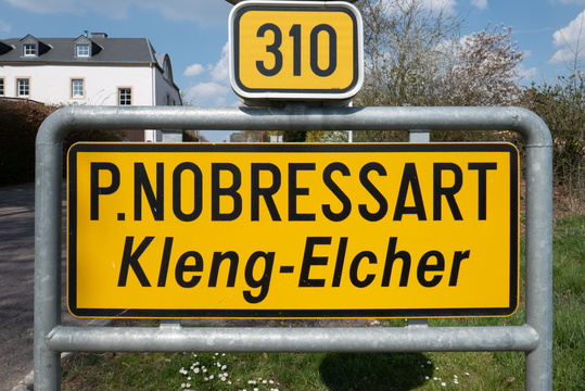 Welcome to Petit Nobressart