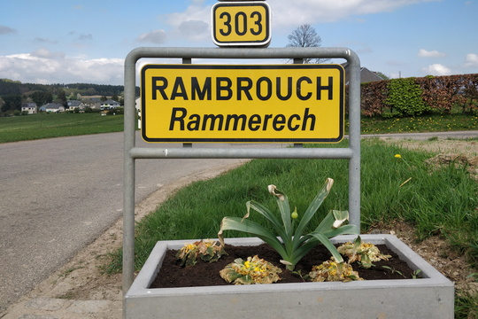Welcome to Rambrouch